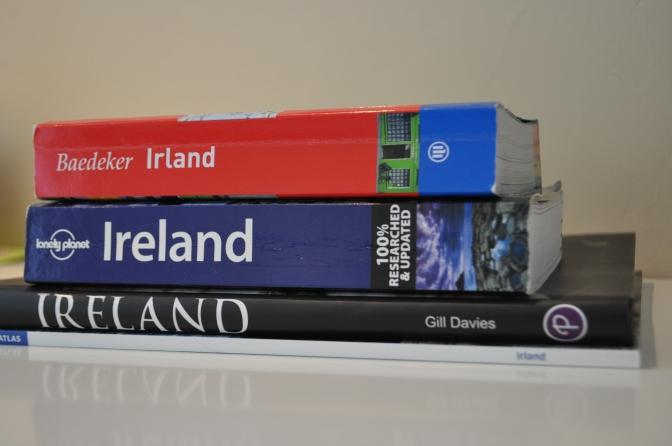 Unsere Reise durch Nordirland