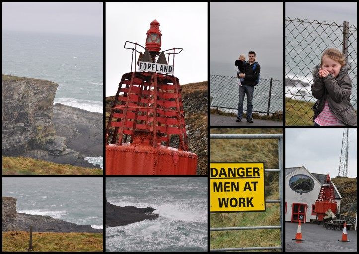 Mizen Head Signal Station - 10/03/2013