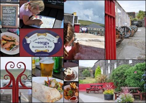 Lieblingsrestaurant in Dingle