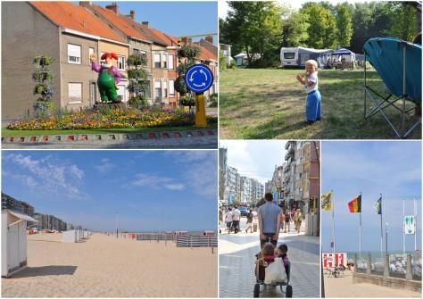 De Panne/Belgien