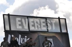 Tough Mudder - Everest