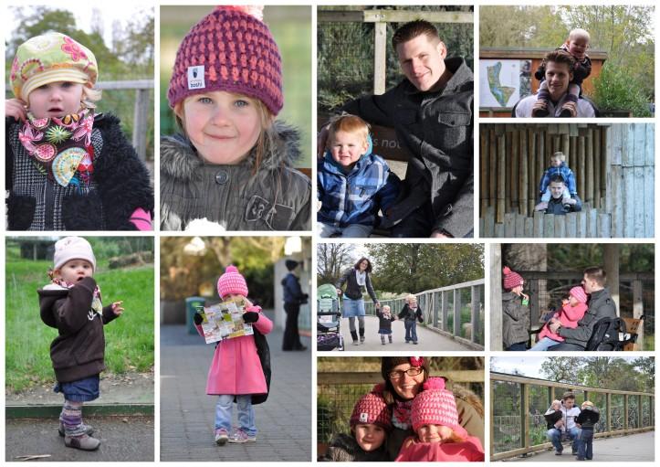 Dublin Zoo 2011 + 2015