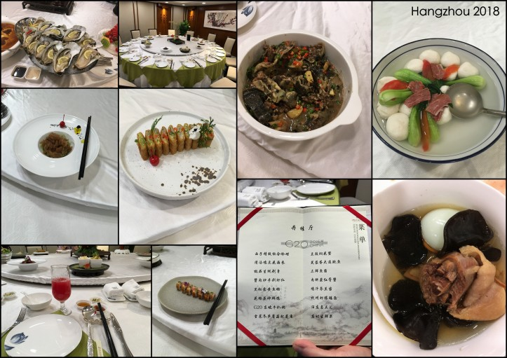 2 Hangzhou Tag 1